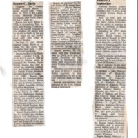 Davis, Bennie C. - Obit - Burlington Record (CO) 16 May 2003.jpg